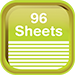 Notepad - Sheets 96